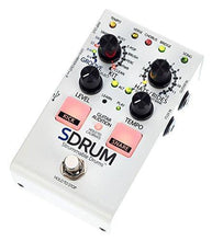Load image into Gallery viewer, DigiTech SDRUM Auto-Drummer Pedal - benson-music-shop