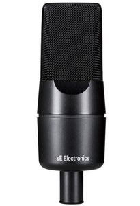 X1-A sE Electronics - X1 Series Condenser Mic with Clip