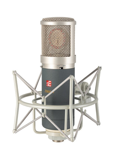 Z5600A-II sE Electronics - Large Diaphram Condenser Mic with 9 Patterns