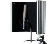 Load image into Gallery viewer, RNR1 sE Electronics - Neve Signature Active Ribbon Mic with Custom Shockmount