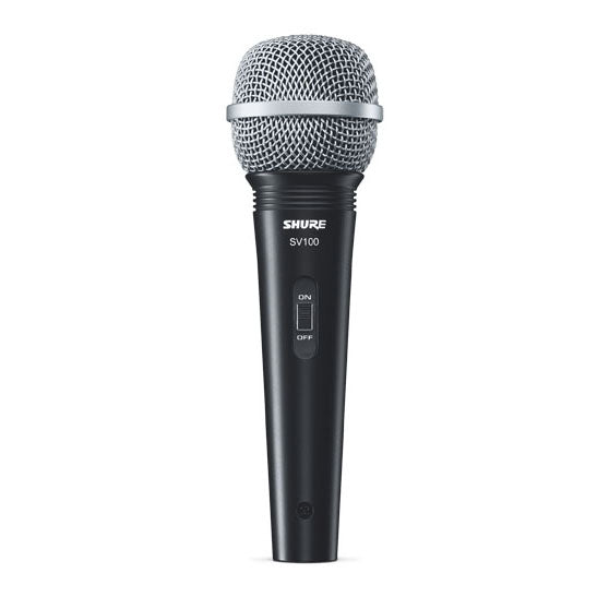 SHURE SV100 Multi Purpose Mic with Cable