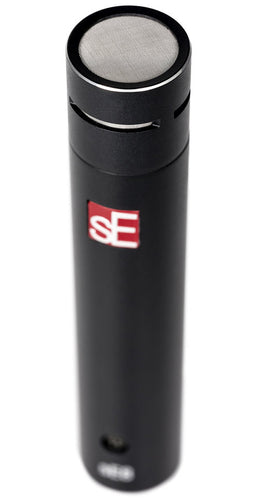 sE 8 - Small Dia Cond Microphone with Gold Sputtered Diaphragm