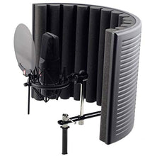 Load image into Gallery viewer, RF-X sE Electronics Portable Vocal Booth