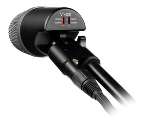 V Kick Microphone by sE Electronics