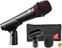 Load image into Gallery viewer, sE Electronics - Dynamic Handheld Mic Cardioid