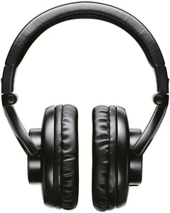 Shure SRH440 Professional Studio Headphones