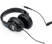 Load image into Gallery viewer, Shure SRH440 Professional Studio Headphones