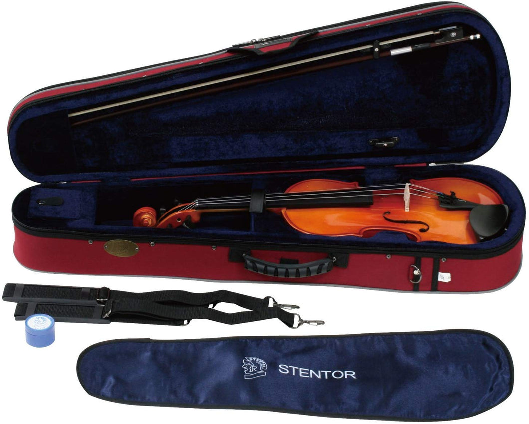 Violin - Student Series Violin Outfit - benson-music-shop