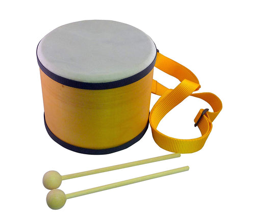 Suzuki 2 Headed Drum with Mallet