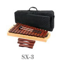 Load image into Gallery viewer, Suzuki SX3 Portable Soprano Xylophone - ORFF - benson-music-shop