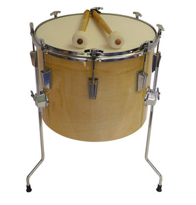 Suzuki 14-Inch Timpany Drum with Mallets