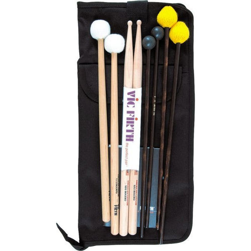 Vic Firth - INTERMEDIATE EDUCATION PACK - benson-music-shop