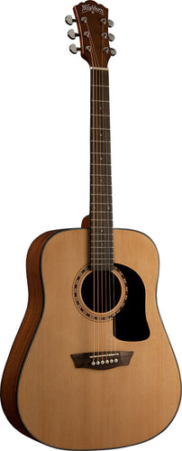 Washburn Dreadnought Acoustic Guitar - benson-music-shop