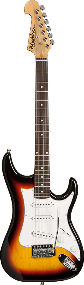 Washburn - Sonamaster series - Tobacco Sunburst