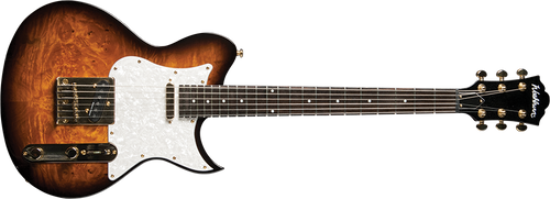 Washburn Idol T16 Electric Guitar Vintage Sunburst - $100 off! Click for code