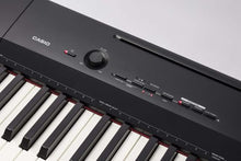 Load image into Gallery viewer, Casio Privia PX160BK 88-Key Full Size Digital Piano