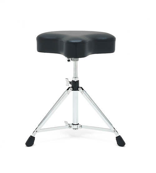 Motorcycle Style Drum Throne - Gibraltar