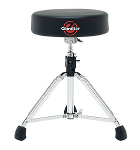 Gibraltar Round Top Drum Throne