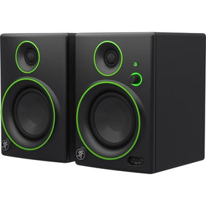 "Mackie 4"" Multimedia Monitors with Bluetooth (Pair) - benson-music-shop"