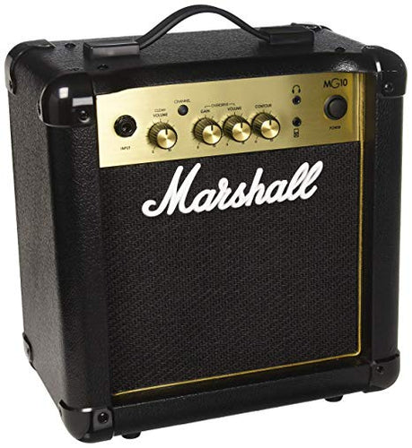 Marshall Practice Amp MG10 - benson-music-shop