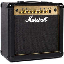Load image into Gallery viewer, Marshall 15-Watt Combo Amp with Reverb