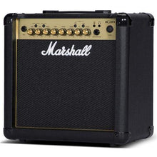 Load image into Gallery viewer, Marshall 15-Watt Combo Amp with Reverb - benson-music-shop