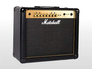 Marshall Amps Guitar Combo Amplifier MG30