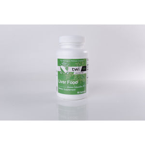 Liver food - Elite Nutritionals