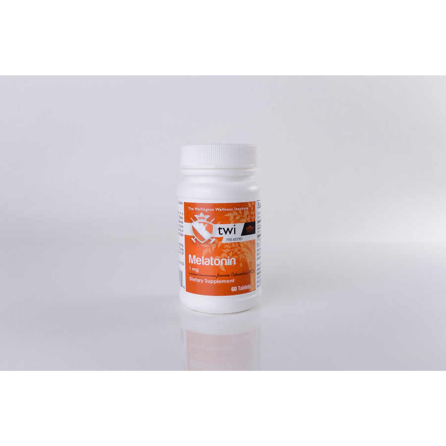 MELATONIN - Elite Nutritionals
