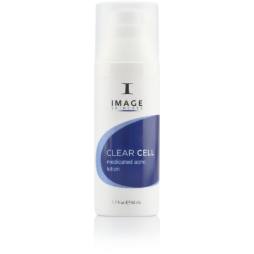CLEAR CELL MEDICATED ACNE LOTION (ACNE) - Elite Nutritionals