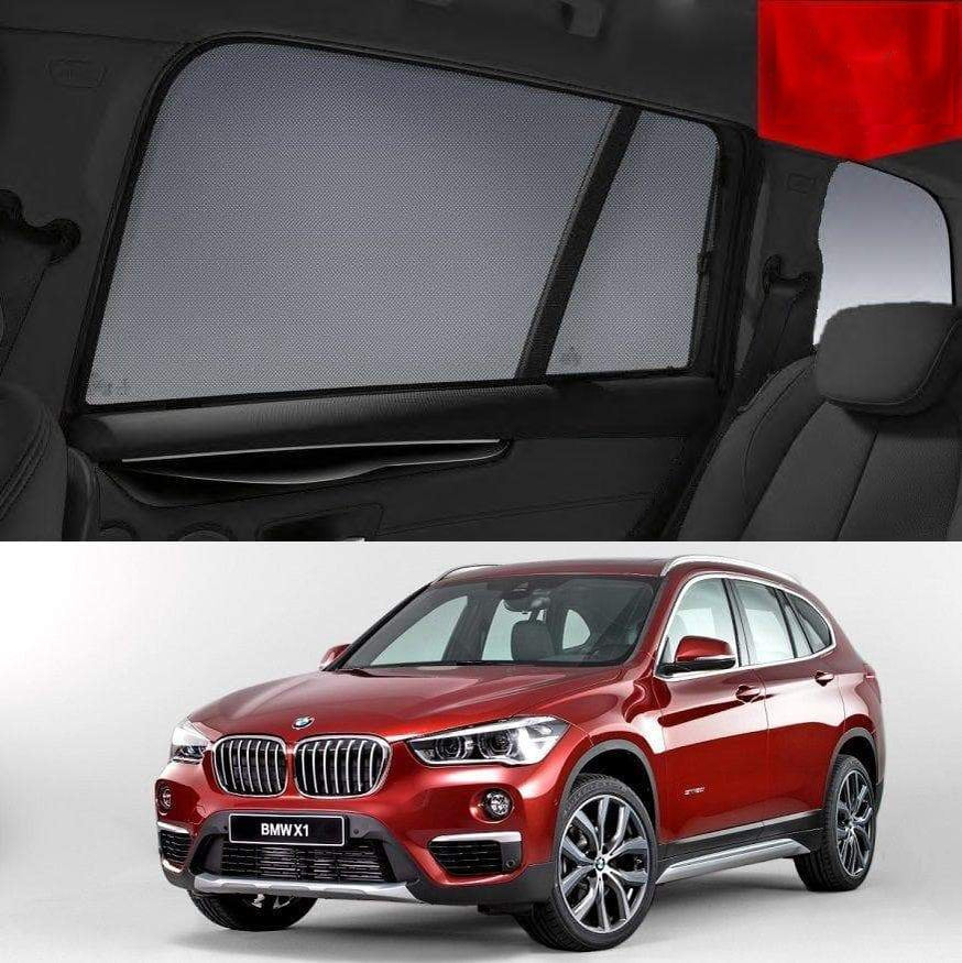 Bmw X3 2017 2019 G01 Car Window Shades Sun Shade Sun Blind
