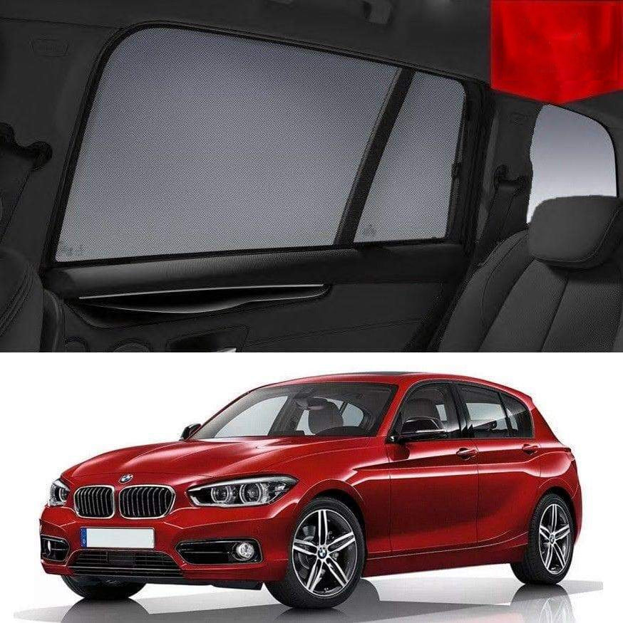 Car Shade for BMW 1 Series 2015-2019 F20 LCI Magnetic Window Shade
