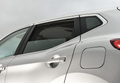 Hyundai Kona OS 2017-2020   Car Shades | Snap On Magnetic Sun Shades Window Blind