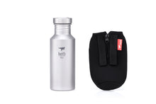 Load image into Gallery viewer, Keith Titanium Sport Bottle Ti3031