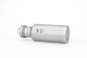 Keith Titanium Sport Bottle Ti3031