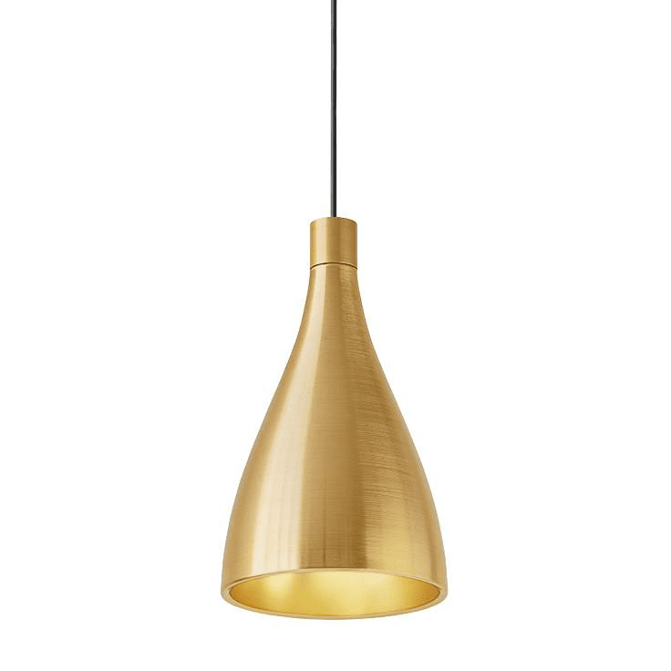 Pablo Designs Swell Narrow brass