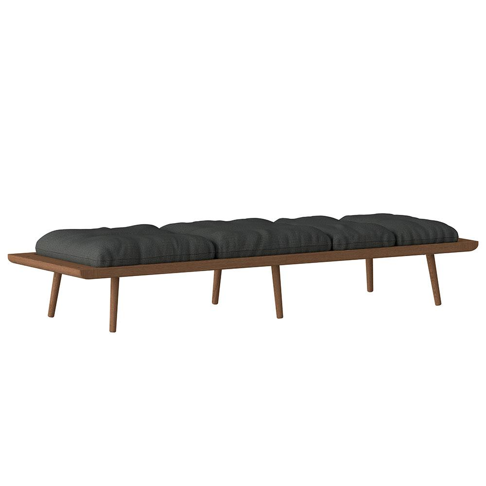 Umage Lounge Around Daybed dark oak