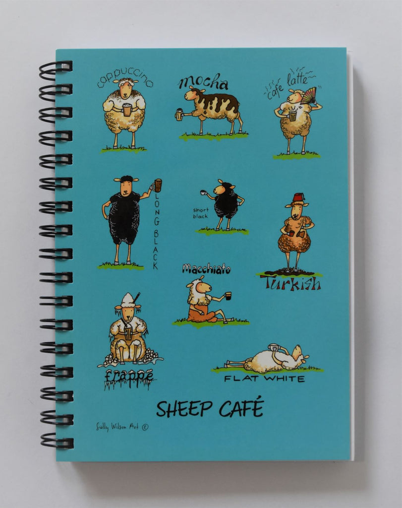 Sheep Cafe