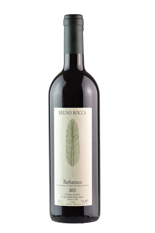 Bruno Rocca Barbaresco 2012 (92 Pts)-Red Wine-MYLuxWine