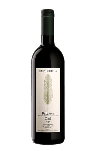 Bruno Rocca Barbaresco Curra 2015 (93 Pts)-Red Wine-MYLuxWine