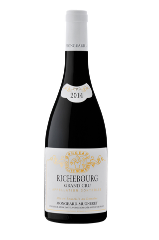 Domaine Mongeard-Mugneret Richebourg Grand Cru 2014-Red Wine-MYLuxWine