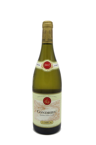 Etienne Guigal Condrieu 2017 (93Pts)-White Wine-MYLuxWine