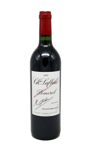 Chateau Lafleur 2002 (97Pts)-Red Wine-MYLuxWine