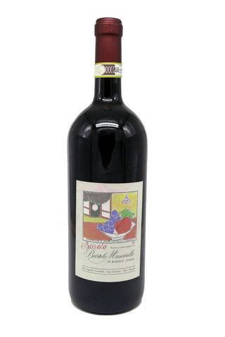 Bartolo Mascarello Barolo (Artist Label) 2009 1.5L (95Pts) - *Ex-Chateau*-Red Wine-MYLuxWine