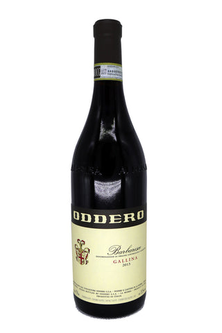 Oddero Barbaresco Gallina 2013 (94Pts)-Red Wine-MYLuxWine