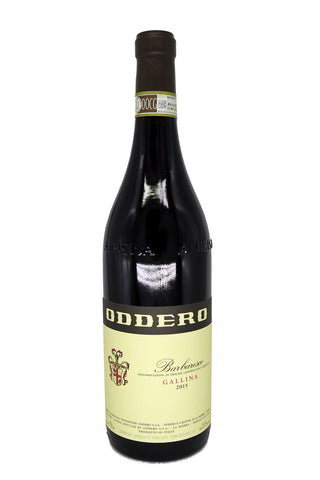 Oddero Barbaresco Gallina 2015 (95Pts)-Red Wine-MYLuxWine