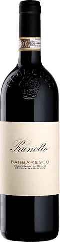 Prunotto Barbaresco 2015 (92Pts)-Red Wine-MYLuxWine