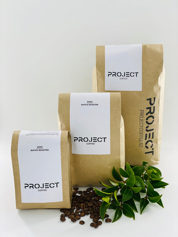 Project FTO Blend