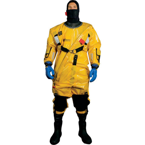 Mustang  Ice Commander Pro Ice Rescue Suit