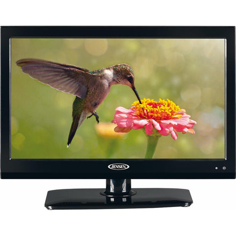 "JENSEN 19"" LCD Television with DVD Player"